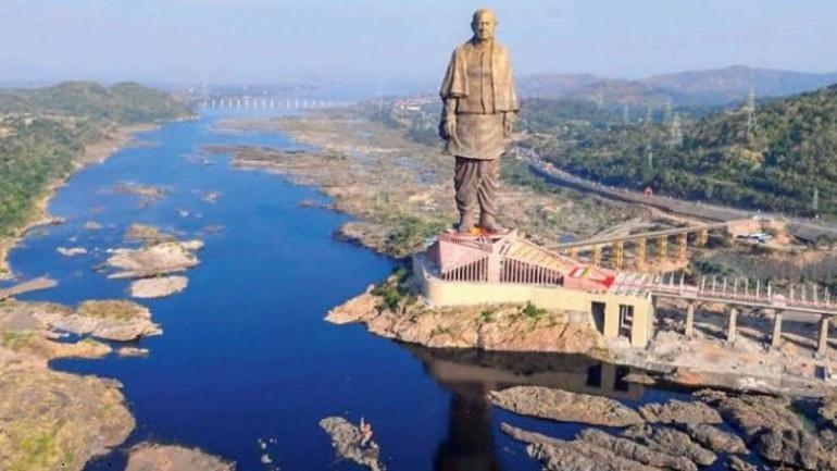 Statue of Unity की पूरी जानकारी हिंदी में