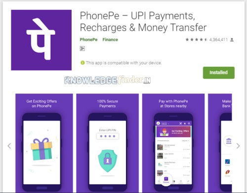 Paise kamane wale Android Apps