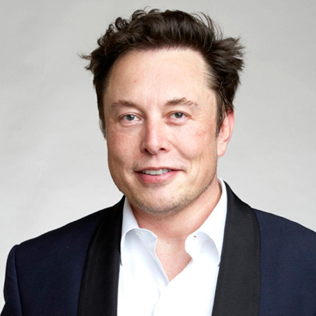Elon Musk का जीवन परिचय